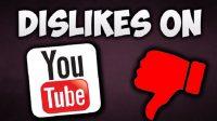 YouTube Berencana Untuk Hapus Tombol Dislike, Kenapa ?