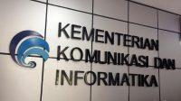 Dikabarkan Tumbang, Situs Kemenkominfo Sudah Bisa Di Akses Kembali
