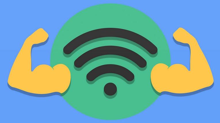 Mau Mempercepat Koneksi Internet Wi-Fi Dengan Mudah, Coba Cara Ini