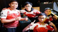 Tim BTR Bigetron, Wakili Indonesia Pada kejuaran PUBG Mobile di Jerman
