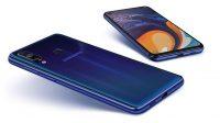 Samsung Galaxy M40 Resmi dirilis, Ini Spesifikasi dan Harganya