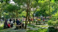 Indahnya Merbabu Family Park, Tempat Wisata Gratis di Malang