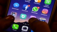 Pengguna Keluhkan Layanan FB, IG & WhatsApp Down Sejak Malam Tadi
