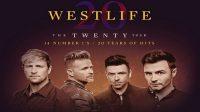 WestLife Akan Konser di Indonesia, Catat Tanggalnya
