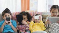 Waspadai Penggunaan Gadget Secara Berlebihan Pada Anak dan Remaja