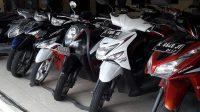 Tiga Tipe Sepeda Motor Bekas Ini, Paling Banyak dicari Konsumen