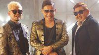 Firman Idol Jadi Vocalis ST12, Gantikan Charly Van Houten
