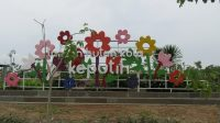 Taman Harmoni Surabaya, Tempat Paling Pas Untuk Liburan Keluarga