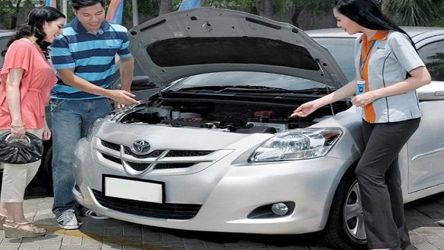 Rekomendasi Mobil Bekas Harga Di Bawah 100 Juta