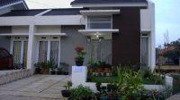Desain Teras Minimalis Masa Kini, Cocok Untuk Rumah KPR