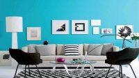 Beberapa Pilihan Warna Cat Rumah Minimalis Terbaru 2020