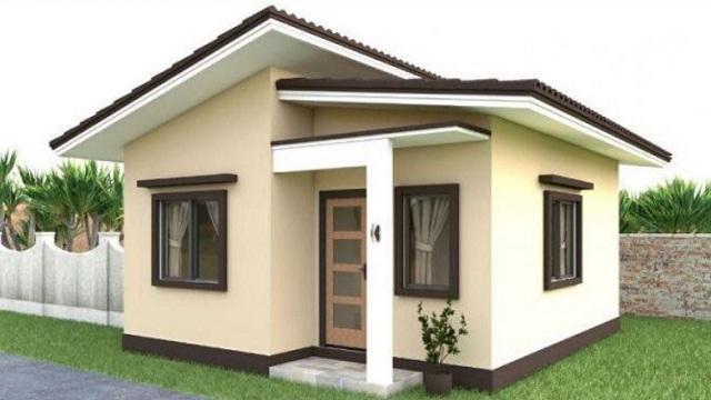 Hitungan Kasar Rincian Biaya Bangun Rumah 50 Juta