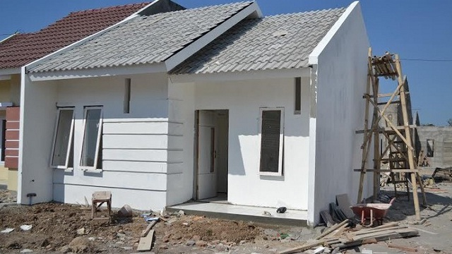 Ketentuan dan Batasan Renovasi Rumah KPR Subsidi