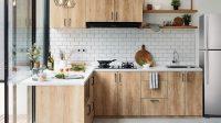 Terapkan Tips Berikut Agar Dapur Minimalis Anda Lebih Menarik