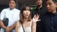 Polisi Tangkap Pelaku Penyebar Link Video Mirip Giselle