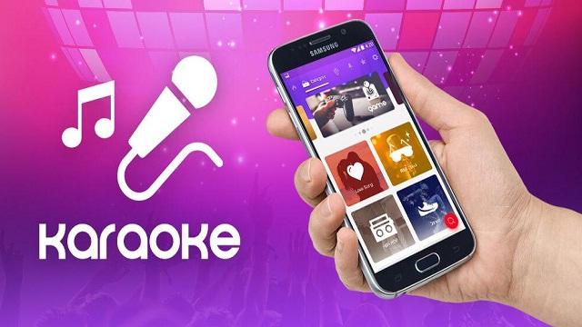 Aplikasi Karaoke Terbaik dan Gratis Untuk Android
