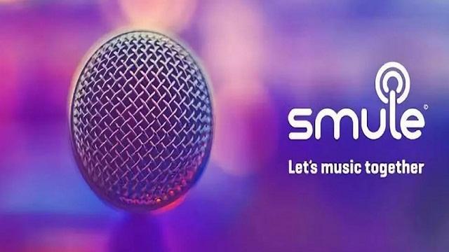 Cara Menggunakan Smule Untuk Karaoke di Smartphone