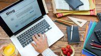 Menjadi Penulis Lepas, Ide Bisnis Dari Rumah Modal Kecil