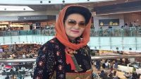 Farida Pasha, Pemeran Mak Lampir Meninggal Dunia