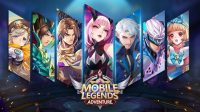 Begini Cara Melihat Member Squad Mobile Legends