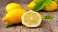 6 Manfaat Jika Rutin Minum Perasan Air Buah Lemon
