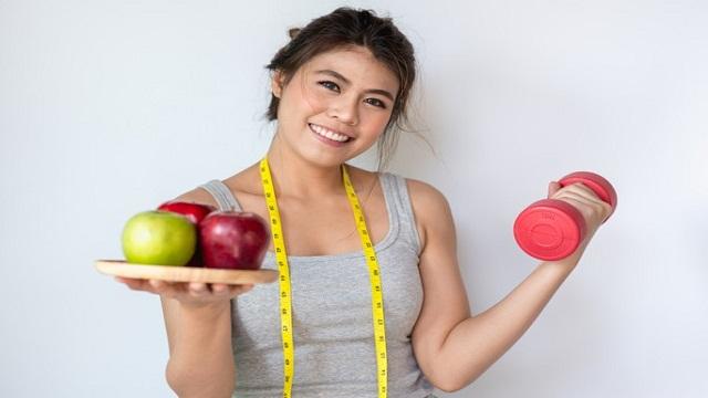 Buah Ini Cocok dikonsumsi Untuk Kamu yang Sedang Diet