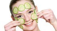 Berbagai Manfaat Timun Untuk Kesehatan Kulit Wajah