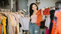 Lima Tips Jualan Pakaian Secara Online Untuk Pemula