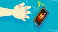 Terapkan Tips Berikut Ini Agar Smartphone Tidak Cepat Panas
