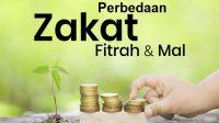 Perbedaan Zakat Mal dan Zakat Fitrah yang Harus Anda Ketahui