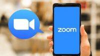 Cara Ganti Background Zoom Di Ponsel Android dan Laptop