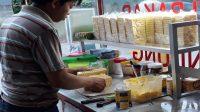 Usaha Roti Bakar, Modal Awal dan Potensi Keuntungannya